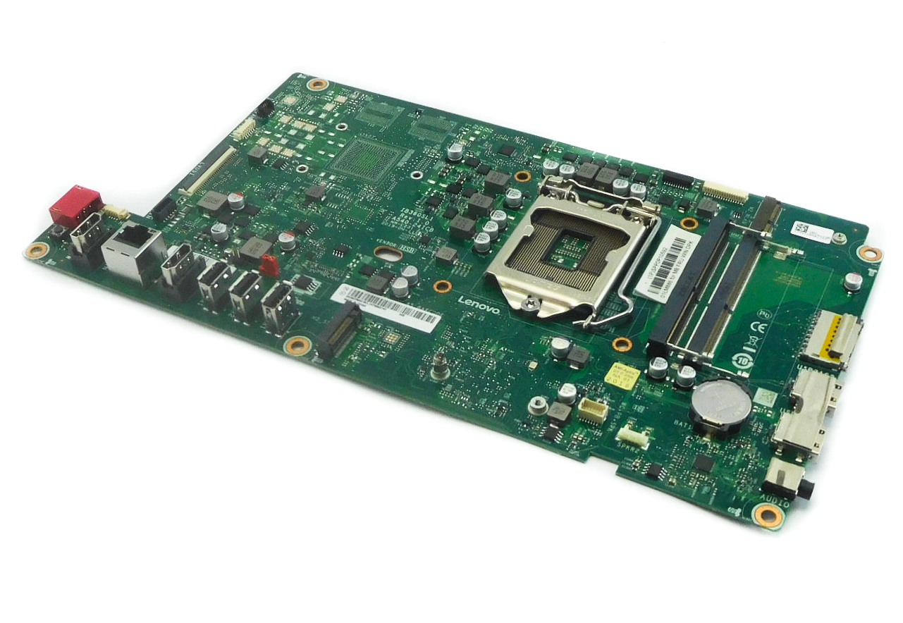 Lenovo 01LM886 IdeaCentre A540-24ICB AiO PC Motherboard SPP0P10592